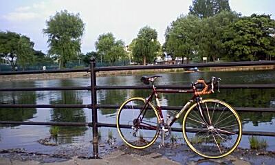 かる〜くサイクリング